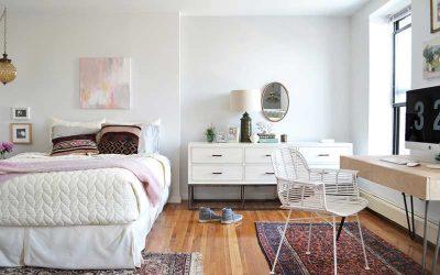 טיפים לתכנון חדר השינה